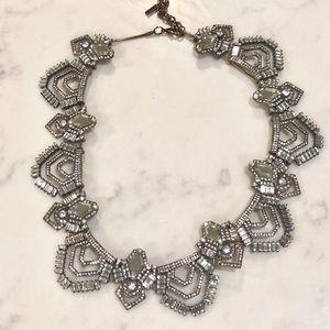Baublebar Statement Crystal Necklace